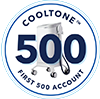 CoolTone First 500